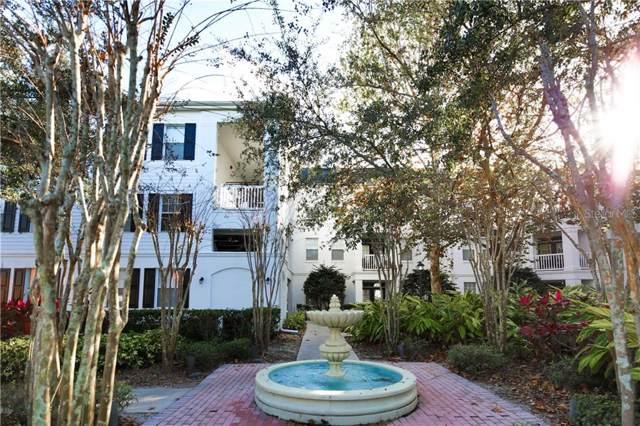 4225 Fox Street #207, Orlando, FL 32814 (MLS #O5800240) :: Charles Rutenberg Realty