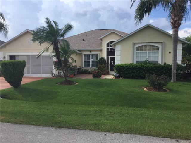 371 Aylesbury Court, Kissimmee, FL 34758 (MLS #O5800245) :: Rabell Realty Group