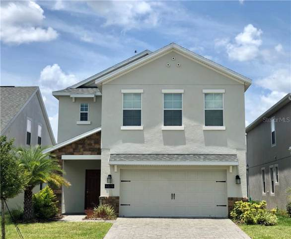 4619 St Bernard Drive, Kissimmee, FL 34746 (MLS #O5800268) :: Premium Properties Real Estate Services