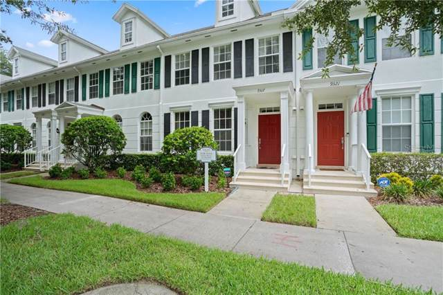 9317 Northlake Parkway, Orlando, FL 32827 (MLS #O5800282) :: The Figueroa Team