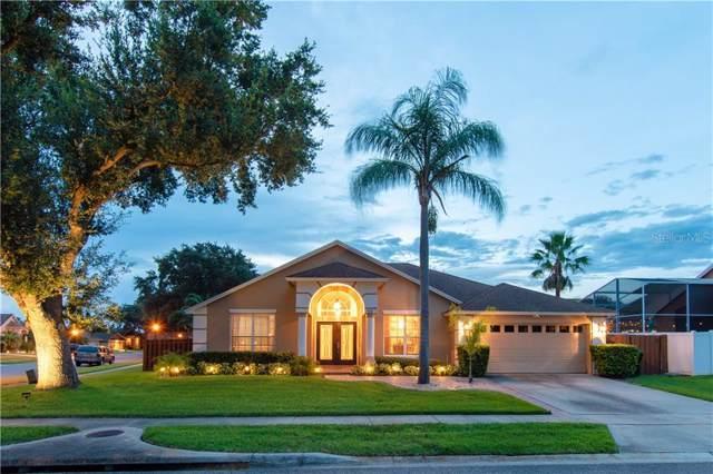 914 Hallowell Circle, Orlando, FL 32828 (MLS #O5800285) :: Armel Real Estate