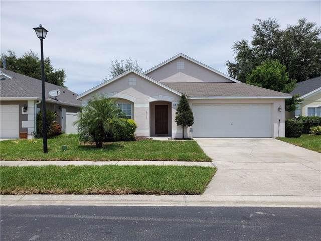 2819 Falcon Crest Place, Lake Mary, FL 32746 (MLS #O5800305) :: Bustamante Real Estate