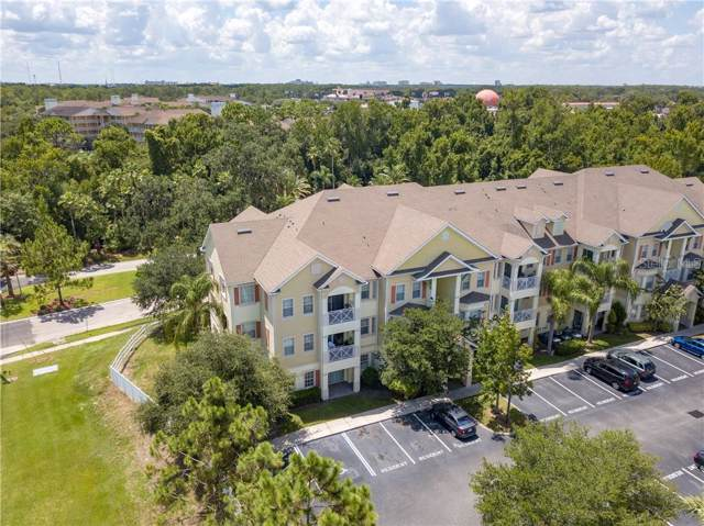 5254 Cane Island Loop #102, Kissimmee, FL 34746 (MLS #O5800306) :: Homepride Realty Services