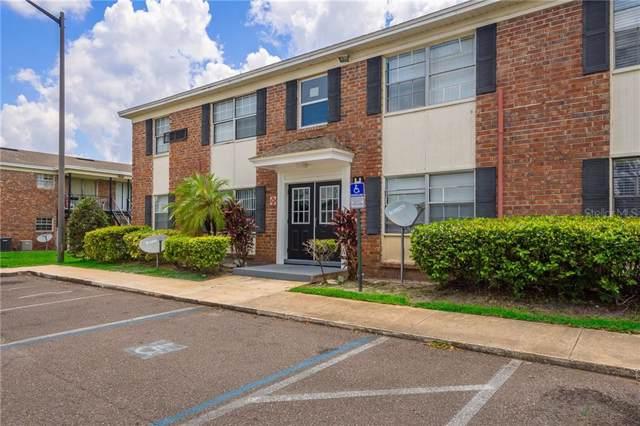 5325 Curry Ford Road H101, Orlando, FL 32812 (MLS #O5800312) :: Armel Real Estate