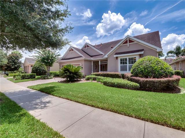 1606 Lincolnshire Drive, Deland, FL 32724 (MLS #O5800316) :: The Duncan Duo Team