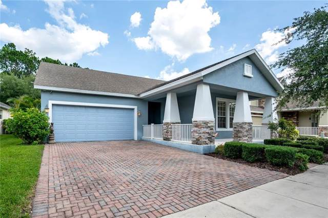 6497 Old Carriage Road, Winter Garden, FL 34787 (MLS #O5800317) :: Griffin Group