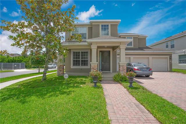 7522 Derexa Drive, Windermere, FL 34786 (MLS #O5800319) :: Burwell Real Estate