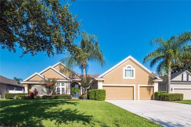 8107 Belshire Drive, Orlando, FL 32835 (MLS #O5800323) :: Griffin Group
