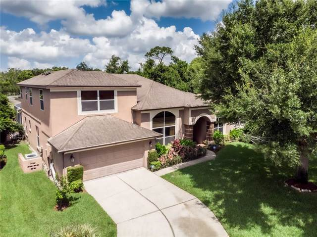 1158 Brantley Estates Drive, Altamonte Springs, FL 32714 (MLS #O5800326) :: Rabell Realty Group