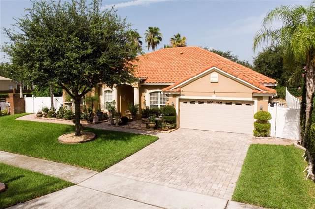 3243 Kentshire Boulevard, Ocoee, FL 34761 (MLS #O5800351) :: Godwin Realty Group