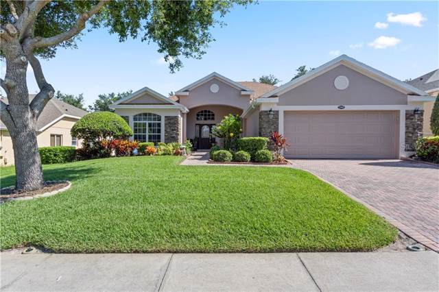 3585 Liberty Hill Drive, Clermont, FL 34711 (MLS #O5800372) :: Bustamante Real Estate