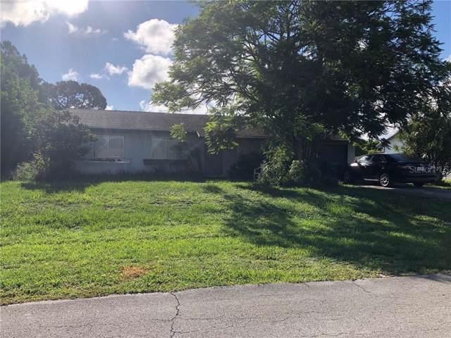 1891 SE Sandia Drive, Port Saint Lucie, FL 34983 (MLS #O5800380) :: Team Bohannon Keller Williams, Tampa Properties