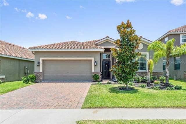 2016 Lakeside Avenue, Davenport, FL 33837 (MLS #O5800401) :: Bustamante Real Estate