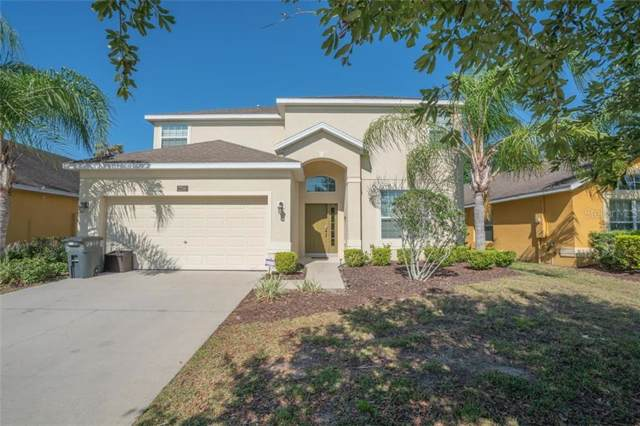 2510 Dharma Circle, Kissimmee, FL 34746 (MLS #O5800406) :: Bustamante Real Estate