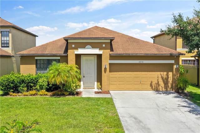 8858 Venezia Plantation Drive, Orlando, FL 32829 (MLS #O5800407) :: The Figueroa Team