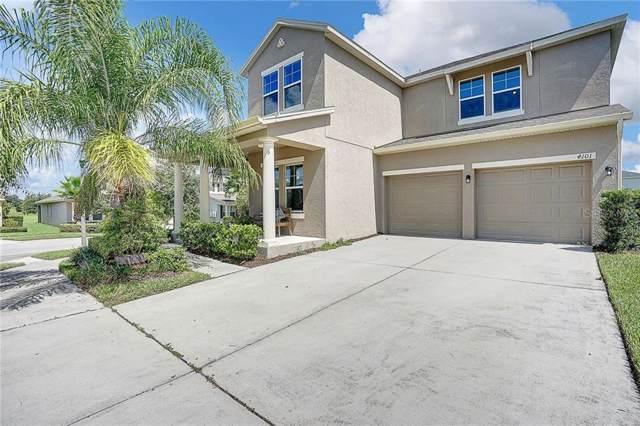 4101 Briar Gate Lane, Winter Garden, FL 34787 (MLS #O5800411) :: KELLER WILLIAMS ELITE PARTNERS IV REALTY