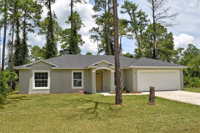 2751 E Magnolia Road, Deland, FL 32724 (MLS #O5800416) :: The Duncan Duo Team