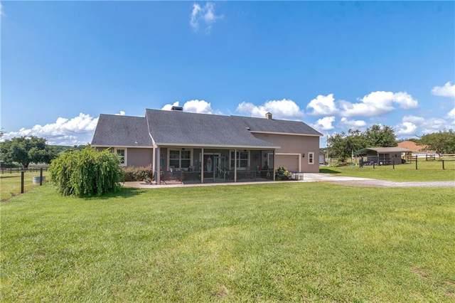 9152 Sams Lake Road, Minneola, FL 34715 (MLS #O5800419) :: White Sands Realty Group