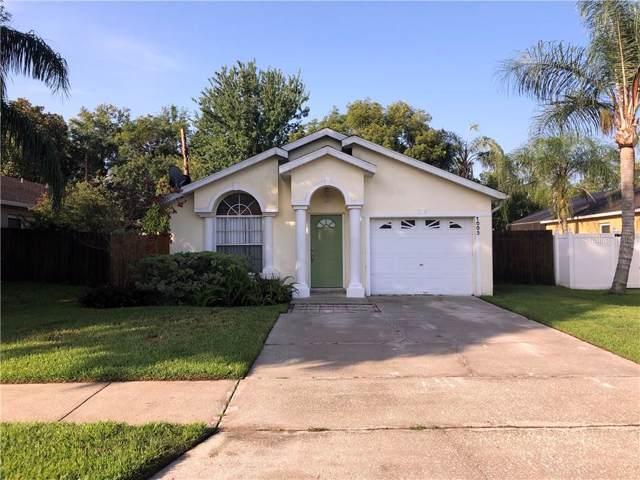 1003 Whittier Circle, Oviedo, FL 32765 (MLS #O5800431) :: Delgado Home Team at Keller Williams