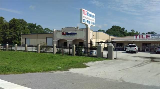 15615 E Colonial Drive, Orlando, FL 32820 (MLS #O5800433) :: Zarghami Group