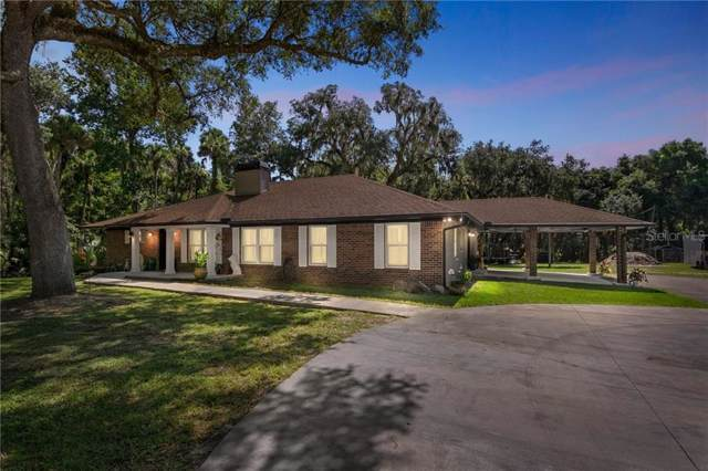 2851 River Front Trail, Geneva, FL 32732 (MLS #O5800450) :: Burwell Real Estate