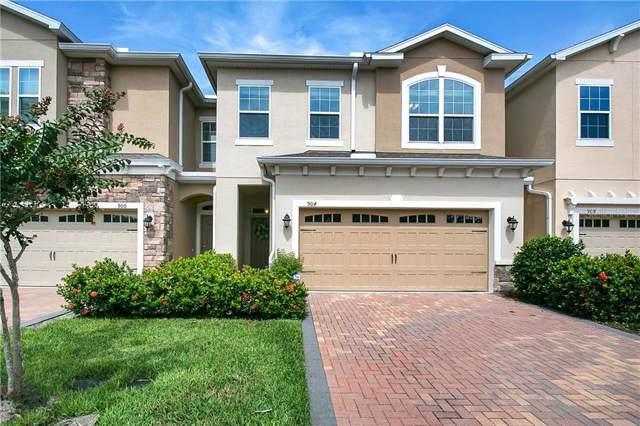 904 Walkers Grove Lane, Winter Garden, FL 34787 (MLS #O5800454) :: Bustamante Real Estate