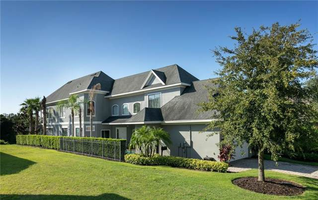 7540 Excitement Drive, Reunion, FL 34747 (MLS #O5800455) :: RE/MAX Realtec Group