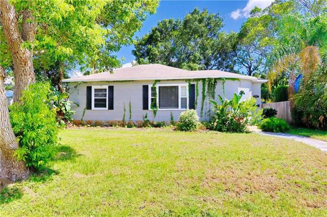 530 39TH Avenue NE, St Petersburg, FL 33703 (MLS #O5800457) :: Gate Arty & the Group - Keller Williams Realty