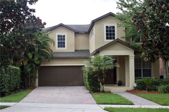13213 Jervey Street, Windermere, FL 34786 (MLS #O5800463) :: Griffin Group