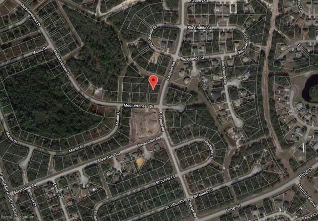 1595 Mediterranean Drive, Poinciana, FL 34759 (MLS #O5800481) :: Charles Rutenberg Realty