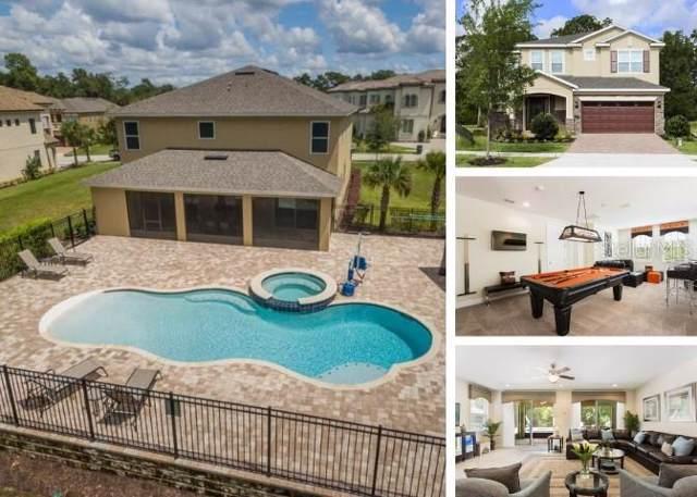 920 Desert Mountain Court, Reunion, FL 34747 (MLS #O5800484) :: The Figueroa Team