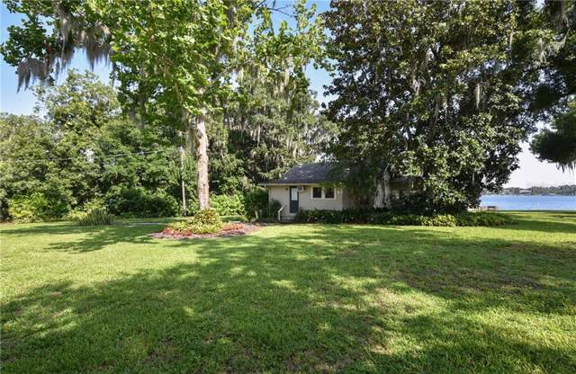 711 W 2ND Avenue, Windermere, FL 34786 (MLS #O5800485) :: Bustamante Real Estate