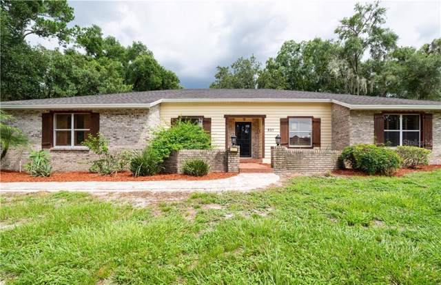 937 Oakpoint Circle, Apopka, FL 32712 (MLS #O5800487) :: The Duncan Duo Team