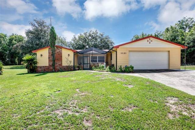 1121 Sheeler Avenue, Apopka, FL 32703 (MLS #O5800514) :: The Duncan Duo Team