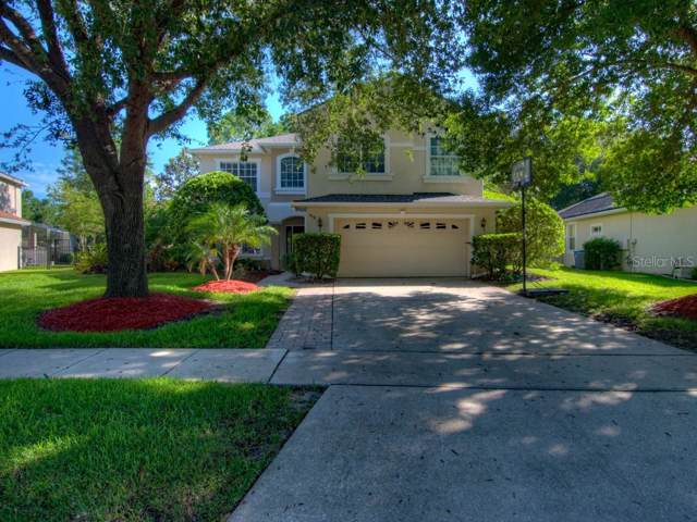410 Morning Blossom Lane, Oviedo, FL 32765 (MLS #O5800516) :: Premium Properties Real Estate Services