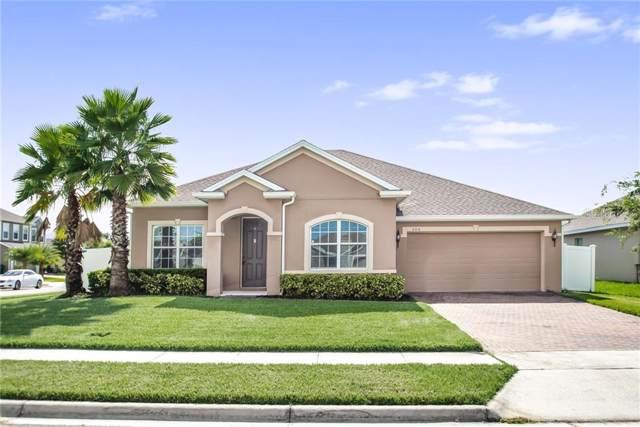 300 Mossyrock Avenue, Winter Garden, FL 34787 (MLS #O5800518) :: KELLER WILLIAMS ELITE PARTNERS IV REALTY