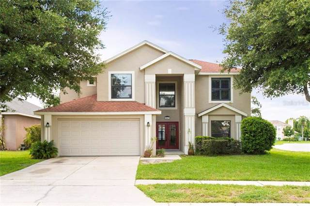 1019 Marisol Court, Orlando, FL 32828 (MLS #O5800527) :: KELLER WILLIAMS ELITE PARTNERS IV REALTY