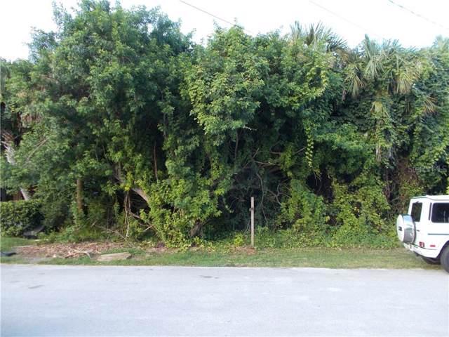 Engram Road, New Smyrna Beach, FL 32169 (MLS #O5800538) :: Lockhart & Walseth Team, Realtors