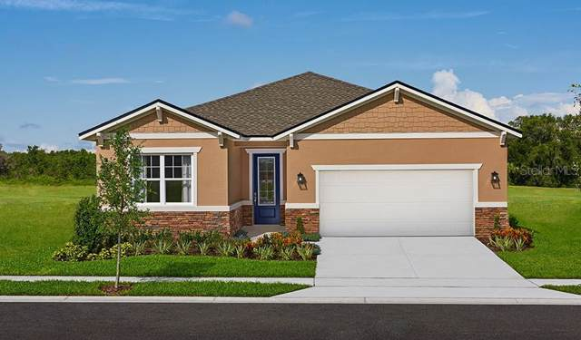 1219 Yorkshire Court, Davenport, FL 33896 (MLS #O5800546) :: Bustamante Real Estate