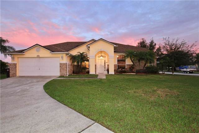 2415 Timothy Lane, Kissimmee, FL 34743 (MLS #O5800572) :: Bustamante Real Estate