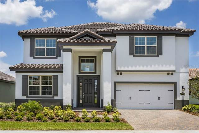 10914 Citron Oaks Drive, Orlando, FL 32836 (MLS #O5800573) :: Bridge Realty Group
