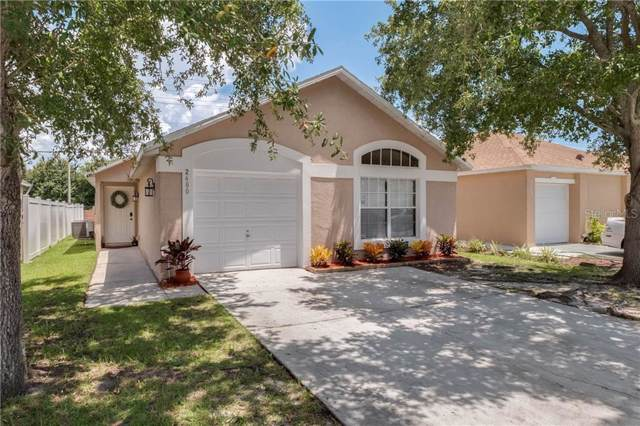 2480 Parsons Pond Circle, Kissimmee, FL 34743 (MLS #O5800580) :: Bustamante Real Estate