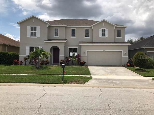 10013 Chorlton Circle, Orlando, FL 32832 (MLS #O5800619) :: KELLER WILLIAMS ELITE PARTNERS IV REALTY
