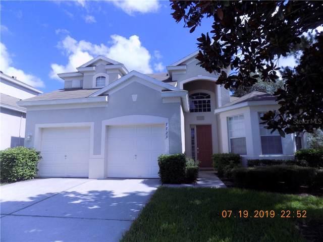 7723 Teascone Boulevard, Kissimmee, FL 34747 (MLS #O5800640) :: RE/MAX Realtec Group
