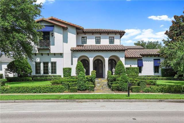 4397 New Broad Street, Orlando, FL 32814 (MLS #O5800678) :: RE/MAX Realtec Group