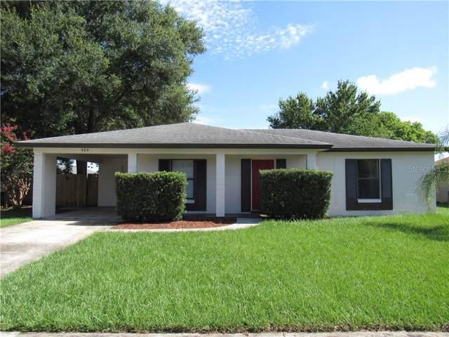 404 Lochmond Drive, Fern Park, FL 32730 (MLS #O5800698) :: The Figueroa Team