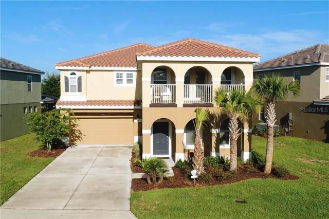 5235 Wildwood Way, Davenport, FL 33837 (MLS #O5800709) :: Lock & Key Realty