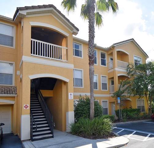 8842 Villa View Circle #306, Orlando, FL 32821 (MLS #O5800721) :: The Duncan Duo Team
