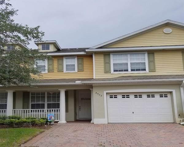 3543 Sanctuary Drive, Saint Cloud, FL 34769 (MLS #O5800725) :: Team Pepka