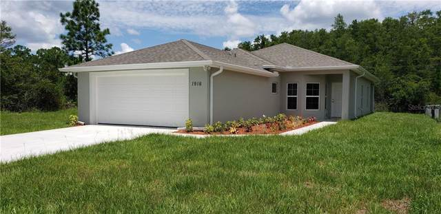 1916 Bayport Drive, Deltona, FL 32738 (MLS #O5800777) :: Premium Properties Real Estate Services